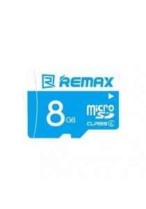 REMAX SpeedFlash Class 6 Micro SDHC 30MB/s 8GB