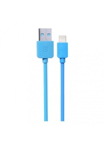 REMAX Lightspeed Lightning Charge Cable (Blue)