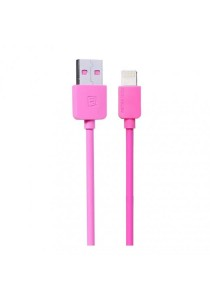 REMAX Lightspeed Lightning Charge Cable (Pink)