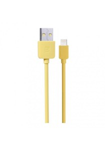 REMAX Lightspeed Lightning Charge Cable (Yellow)