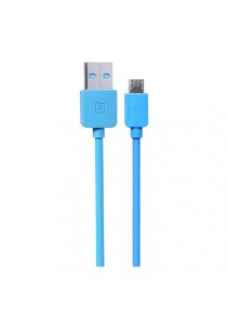 REMAX Lightspeed Micro USB Cable (Blue)