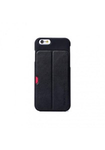 REMAX Wing Moving Series iphone 6 Protect Case (Black)
