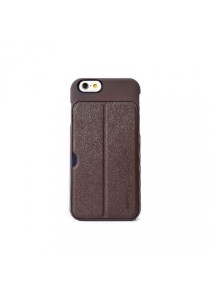 REMAX Wing Moving Series iphone 6 Protect Case (Brown)
