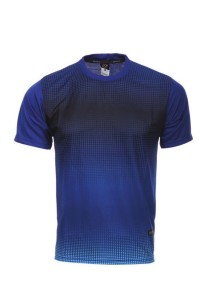 Dye Sublimation Jersey RNS 03 SS (Royal Blue)