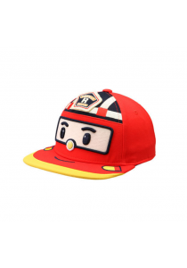 Robocar Roy Kid's Cap