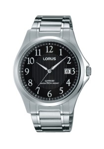 LORUS Classic Men's Watch RS995BX9