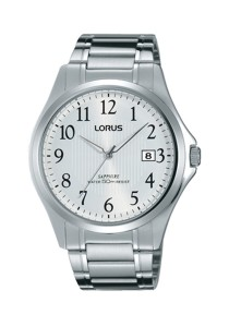 LORUS Classic Men's Watch RS997BX9