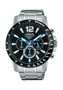 LORUS Sports Men's Watch RT353EX9