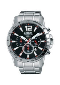 LORUS Sports Men's Watch RT355EX9