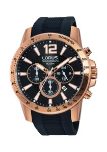 LORUS Sports Men's Watch RT356EX9