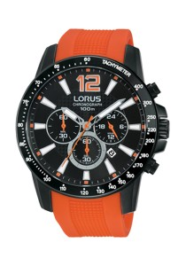 LORUS Sports Men's Watch RT357EX9