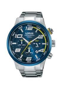 LORUS Sports Men's Watch RT361EX9