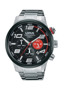 LORUS Sports Men's Watch RT363EX9