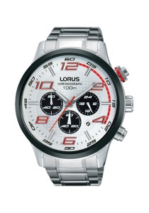 LORUS Sports Men's Watch RT365EX9