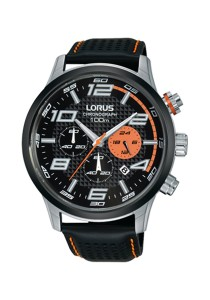 LORUS Sports Men's Watch RT373EX9