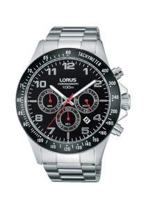 LORUS Sports Men's Watch RT375EX9