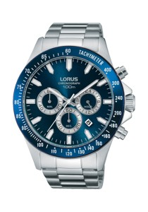 LORUS Sports Men's Watch RT377EX9