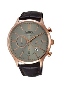 LORUS Dress Men's Watch RT386EX9