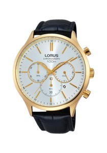 LORUS Dress Men's Watch RT388EX9