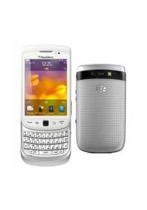 (Import) Blackberry Torch 2 9810 8GB Smartphone (White)