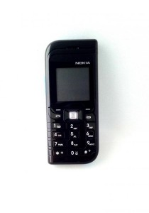 (Refurbished) Nokia 7260 (Blue)