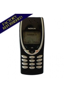 (Refurbished) Nokia 8210 (Black)