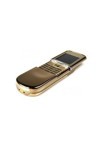 (Refurbished) Nokia 8800 Sirocco (Gold)
