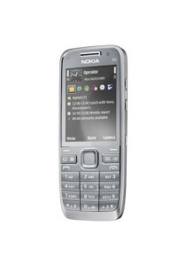 (Refurbished) Nokia E52 (Grey)