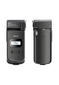 (Refurbished) Nokia N93 (Silver)