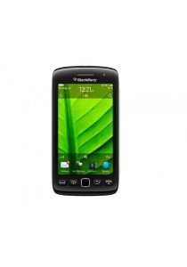 (Import) Blackberry Torch 9860 (Black)