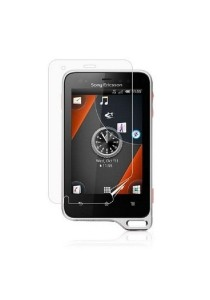 Premium Sony Xperia Active ST17 Matte Screen Protector