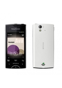 (Refurbished) Sony Xperia Ray ST18 (White)