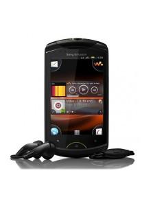 Sony Xperia Live with Walkman WT19 (Black)