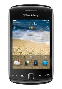 Blackberry Curve 9380 512MB (Black)
