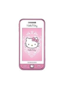 (Refurbished) Samsung Hello Kitty S5230 (Pink)