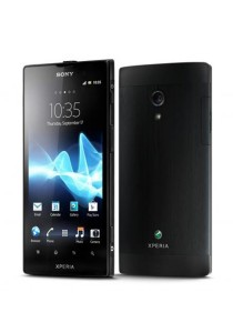 (Refurbished) Sony Xperia Ion LT28 (Black)