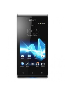 (Refurbished) Sony Xperia V 4G LT25 (Black)