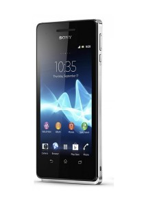 (Refurbished) Sony Xperia V 4G LT25 (White)