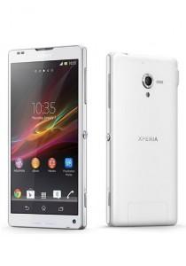 (Refurbished) Sony Xperia Z C6603 (White)