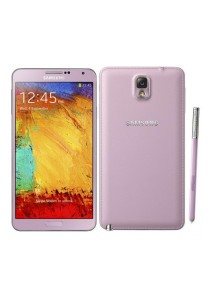 (Refurbished) Samsung Galaxy Note 3 LTE N9005 16GB (Pink)