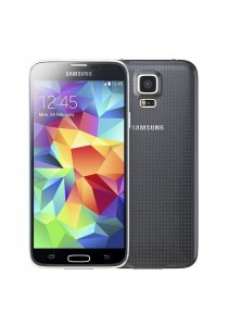 (Refurbished) Samsung Galaxy S5 G900 16GB (Black)