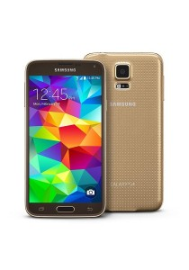 (Refurbished) Samsung Galaxy S5 G900 16GB (Black/Gold)