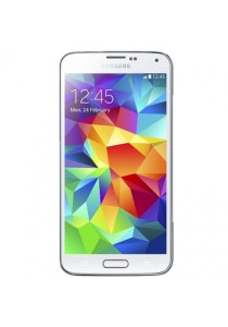 (Refurbished) Samsung Galaxy S5 G900 16GB (White)