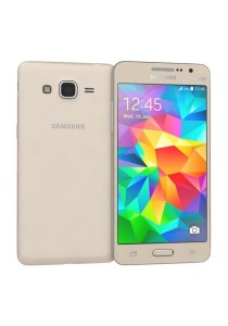 (Refurbished) Samsung Galaxy Grand Prime SM-G530H (Gold)