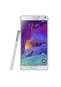 (Refurbished) Samsung Galaxy Note 4 N910 32GB (White)