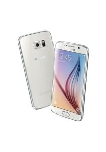 (Refurbished) Samsung Galaxy S6 G920 32GB (White)