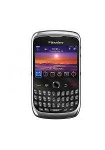 (Refurbished) Blackberry Curve 3G 9300 (Black)