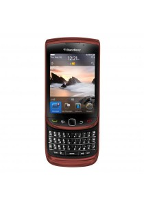 (Import) Blackberry Torch 9800 (Red)