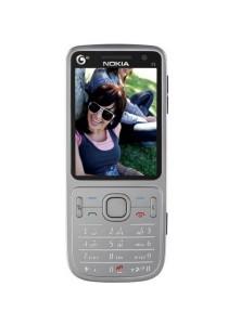 (Import) Nokia C5 (Silver)