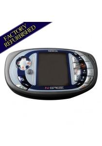 (Refurbished) Nokia Ngage QD (Grey)